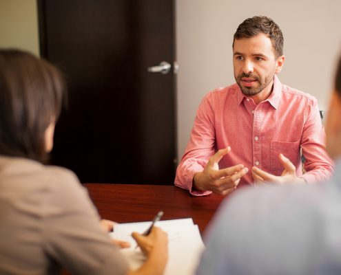 These interview questions are asked so frequently, yet many people are unprepared