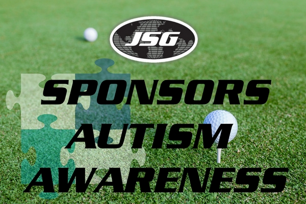 JSG Sponsors Autism Awareness - Mulligans for Mikey