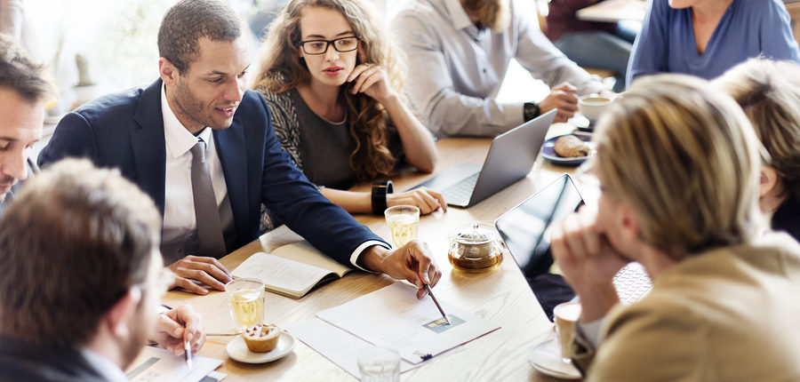 How To Work With A Recruiting Firm