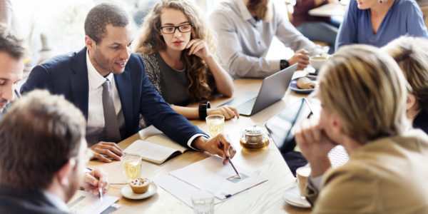 How To Work With A Recruiting Firm, hiring, recruiting, Johnson Service Group, Johnson Search Group, jobs, hire, communication