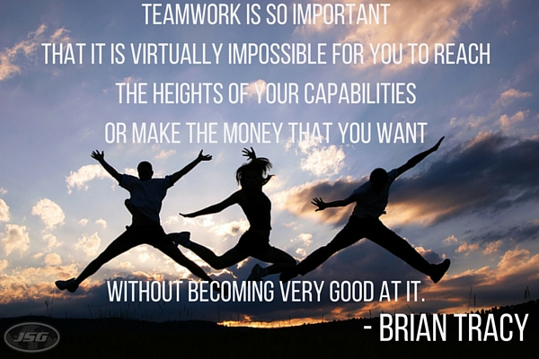 11 Quotes to Inspire Your Team