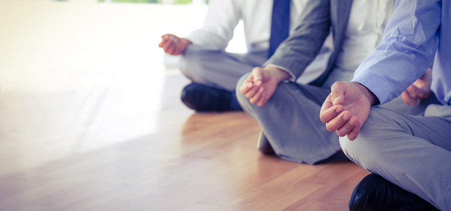 Here's How To Achieve Work-Life Balance, Once And For All, Johnson Service Group, Johnson Search Group, jobs, hire, work-life balance, myths, conquer, integration