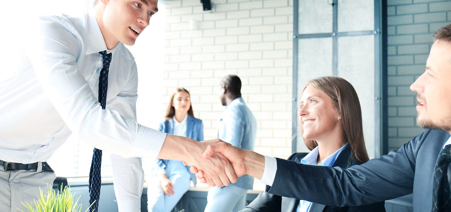 """How To Answer """"Tell Me About Yourself"""" During A Job Interview, Johnson Service Group, Johnson Search Group, jobs, hire, interview, interview tips, interview help, tell me about yourself, interview questions, common interview questions, help"""