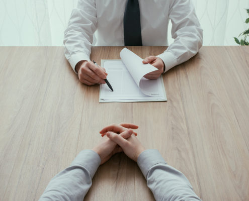 """How To Answer """"What Is Your Greatest Weakness?"""" In A Job Interview, Johnson Service Group, Johnson Search Group, jobs, hire, interview tips, interview prep, interview, candidate, what is your greatest weakness, interview questions"""