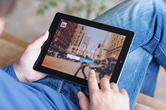 3 Simple Steps To Getting Hired Through Linkedin