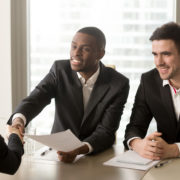 Focus on these five things to differentiate yourself from the competition.