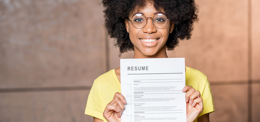 3 Phrases To Live By When Writing Or Updating Your Resume