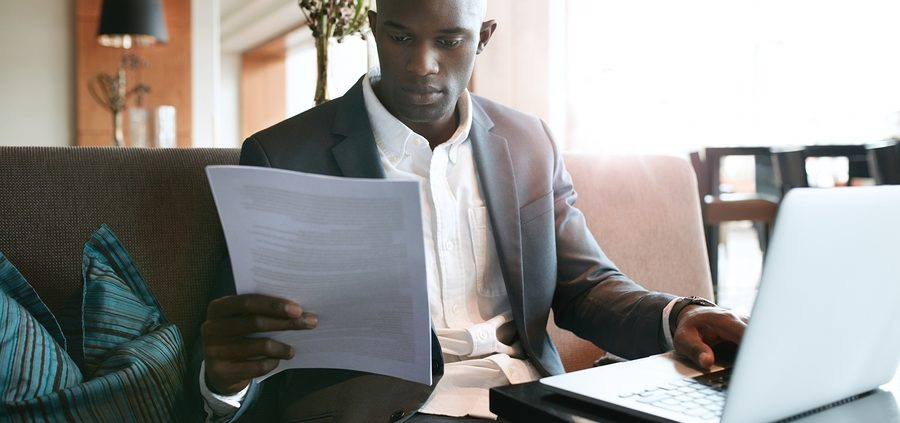 3 Problems With The Traditional Job Search (And How They're Keeping You From Getting Hired!)