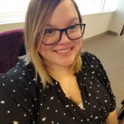 Katie Kuebler JSG Internal Recruiter