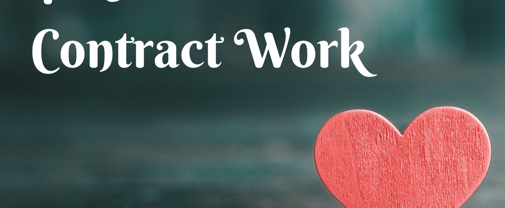 4 Reasons to Love Contract Work