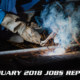 January 2018 Jobs Report