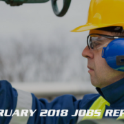 February 2018 US Jobs Report