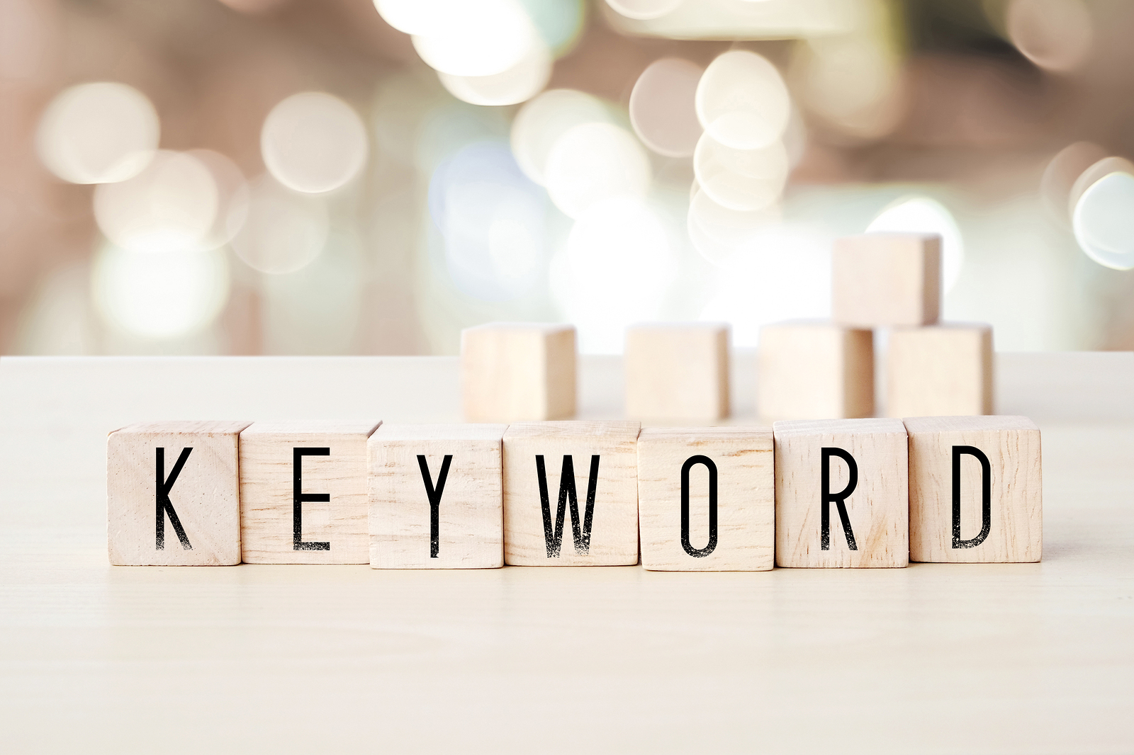 keywords application tracking systems (ATS)