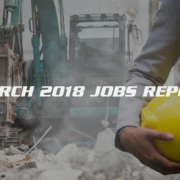 March 2018 Jobs Report