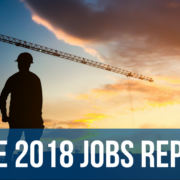 June 2018 Jobs Report