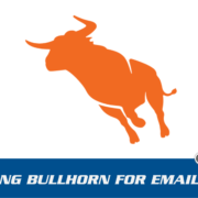 Bullhorn for Email