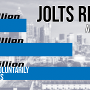 April 2019 JOLTS Report