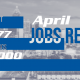 April 2019 Jobs Report