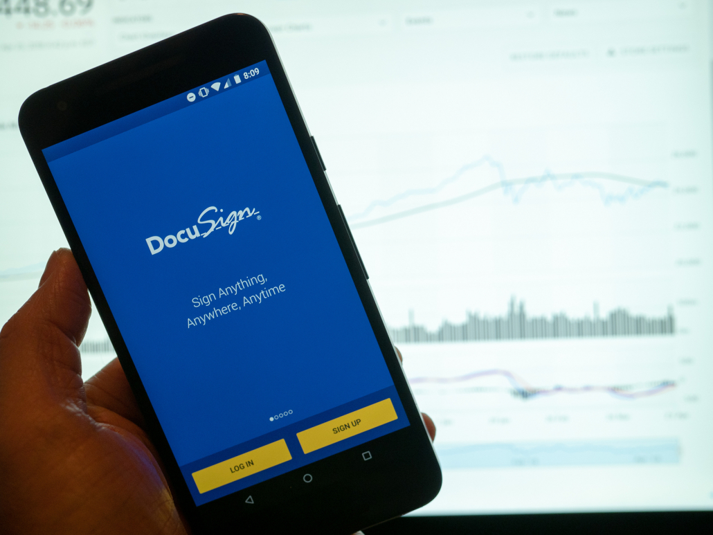 DocuSign