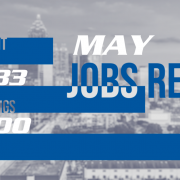 May 2019 Jobs Report
