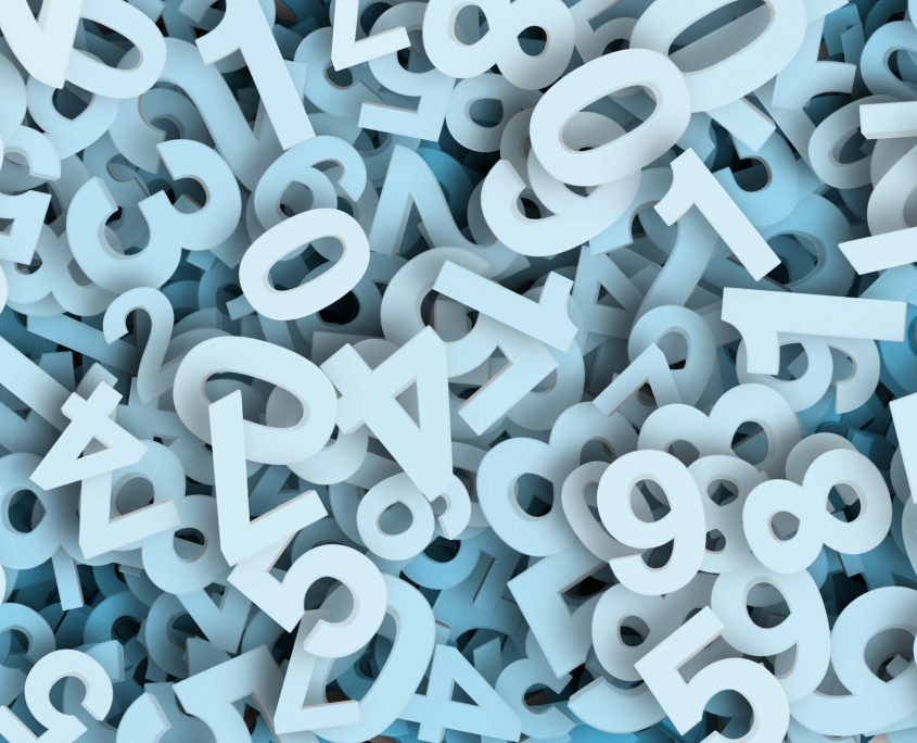 How to Include Numbers on Your Resumes