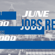 June 2019 Jobs Report