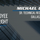 Michael Geil Employee Spotlight