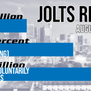 August 2019 Jolts Report