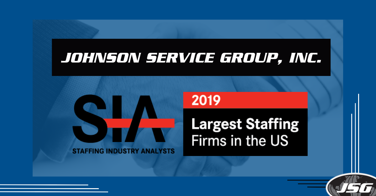 it services business report staffing industry analysts
