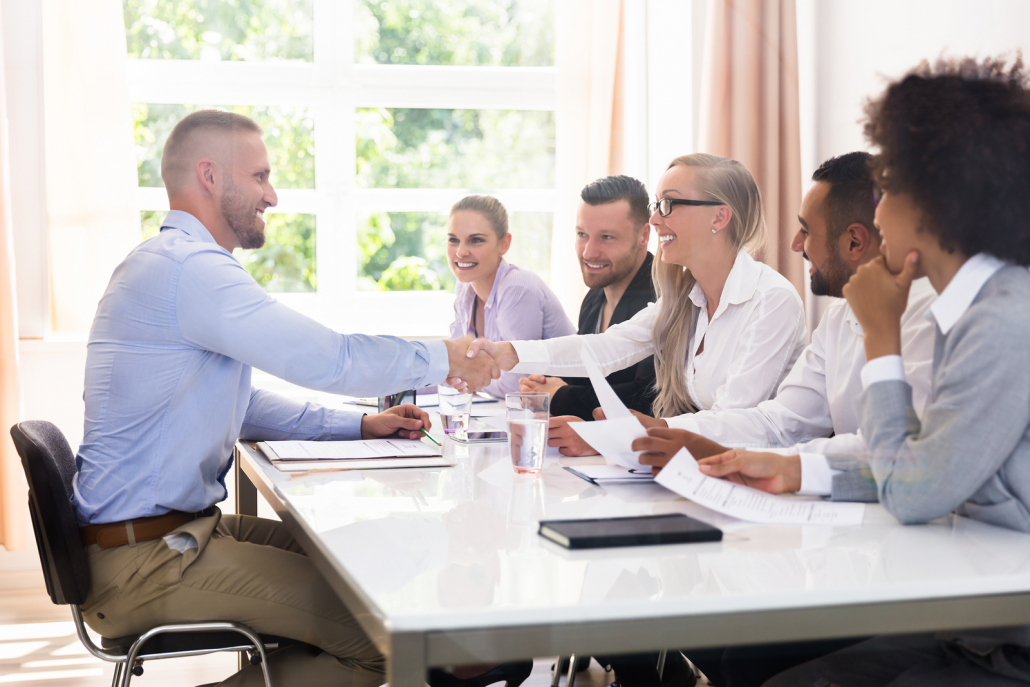 How To Make A Panel Interview Work For Your Hiring Process