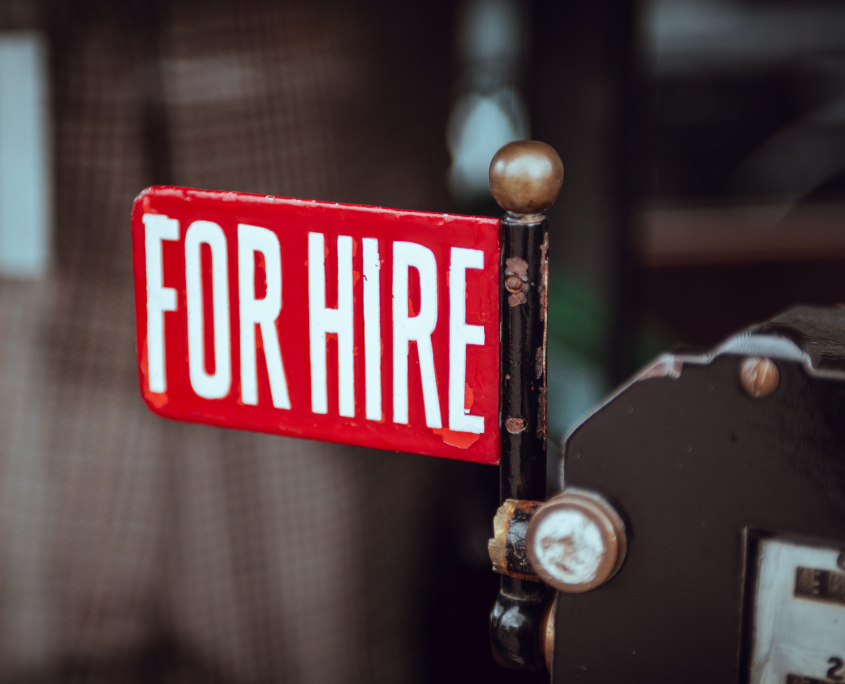 3 Red Flags To Avoid In Your Job Hunt