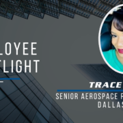Tracey Hill Employee Spotlight - JSG