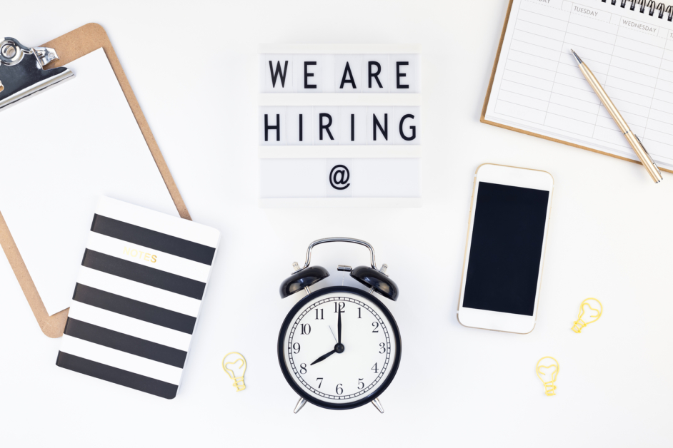 3 Strategies To Hire Top Candidates