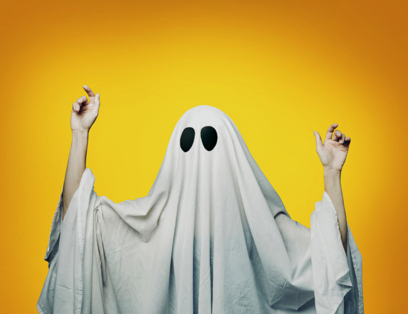 Haunt Your Job Search