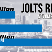 November 2019 JOLTS Report