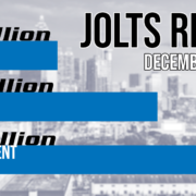 December 2019 JOLTS Report