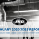 January 2020 Jobs Report
