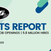 March 2020 JOLTS Report