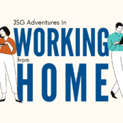 JSG Works From Home Feature