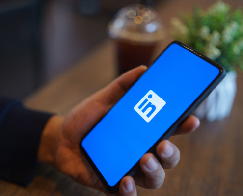 Guide To LinkedIn