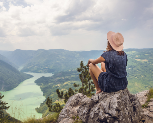 Taking A Gap Year? Here's How To Explain It To Employers