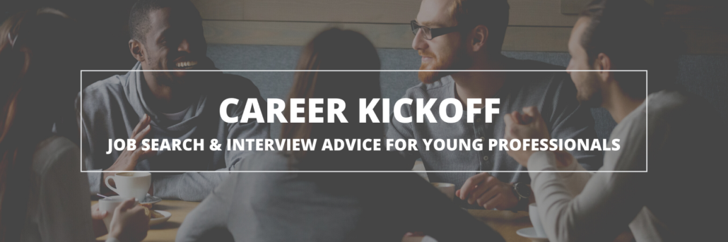 Career Kickoff Series