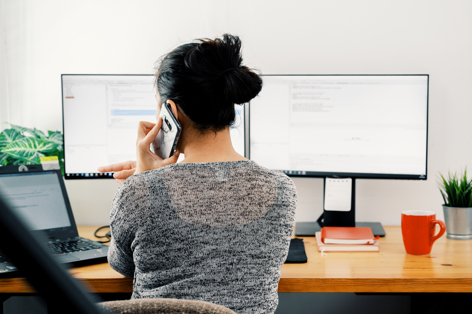 support your remote workers