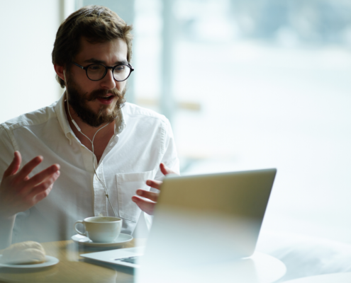 4 Virtual Interview Red Flags