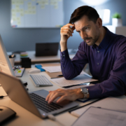 What To Do If You Feel Stuck In Your Job