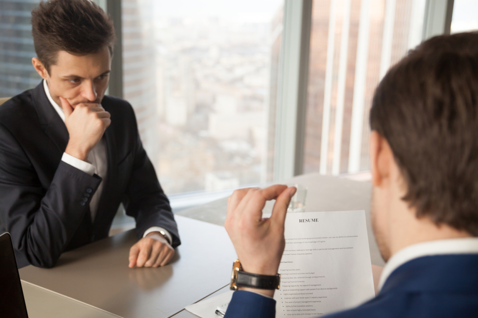 How To Overcome Negative Interview Obstacles