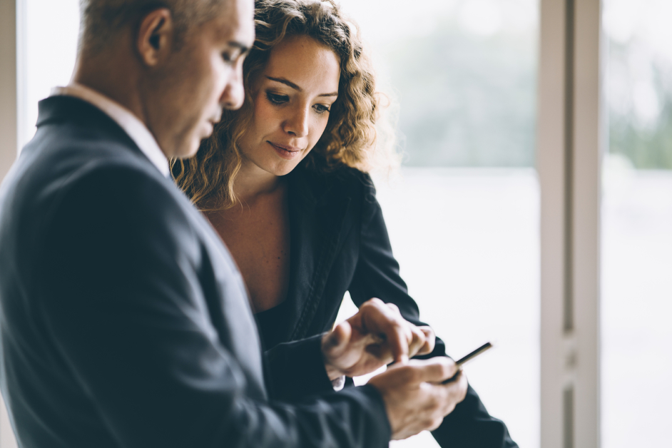 Interview Question: How Do You Like To Be Managed?