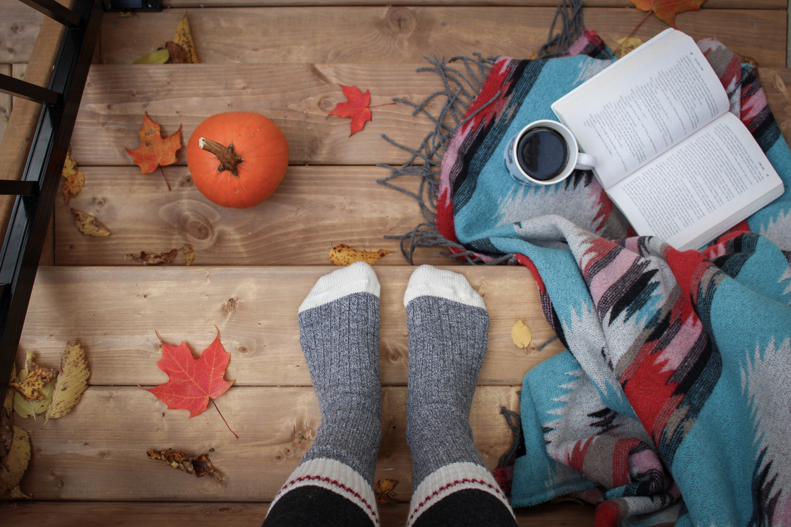 5 Things To Do For Your Career This Fall