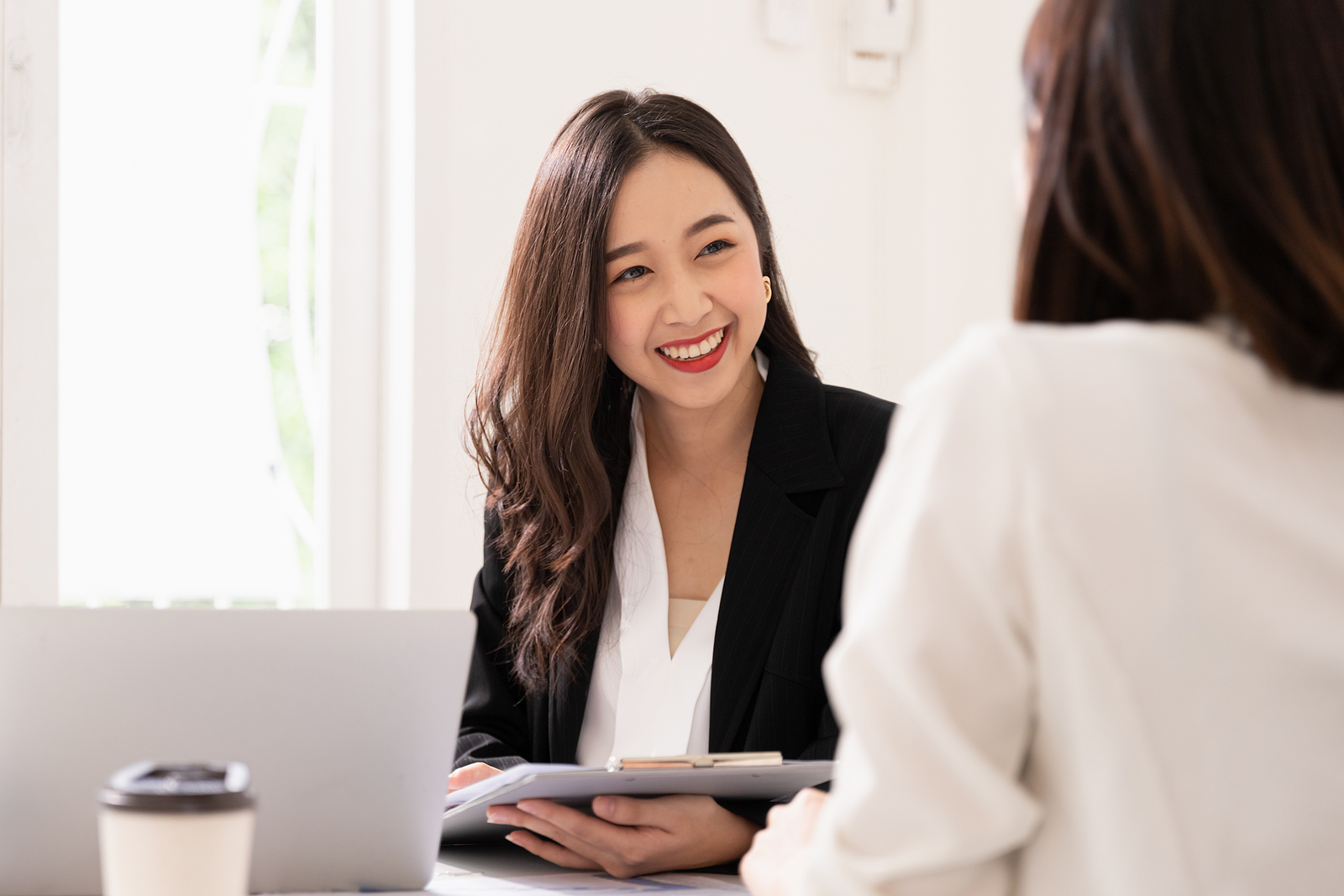 Interview Question: Why Do You Want To Work Here?