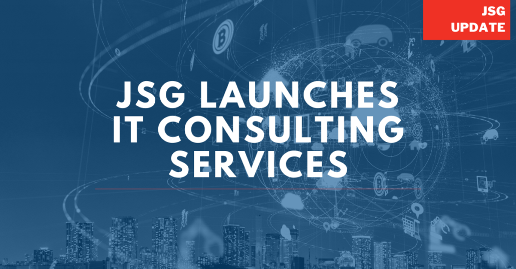 JSG IT Consulting Services